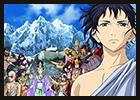 BUDDHA2 手塚治虫のブッダ-終わりなき旅-