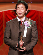 日本アカデミー賞公式サイト